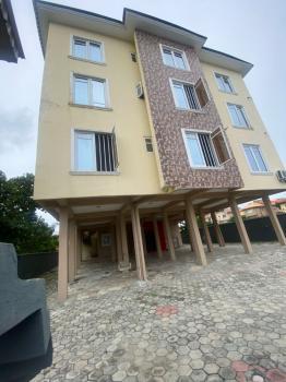 Spacious 3 Bedrooms, Alfa Beach Road, Igbo Efon, Lekki, Lagos, Flat / Apartment for Sale