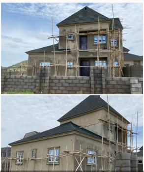 Giveaway Semi Finished Duplex, Leisure Court Estate, Lugbe District, Abuja, Semi-detached Duplex for Sale