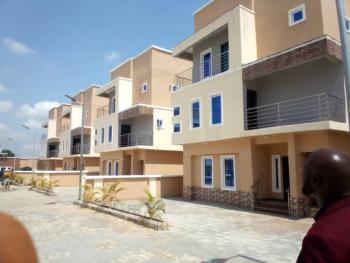 Luxury 4 Bedroom Fully Detached Duplex with Bq in a Serene Location, Mabushi, Mabushi, Abuja, Detached Duplex for Rent