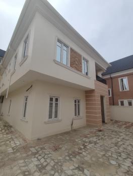 Brand New 5 Bedroom Fully Detached, Ologolo Lekki, Lekki Phase 2, Lekki, Lagos, Detached Duplex for Sale