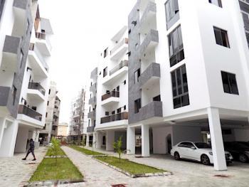4 Bedroom Terraced Duplex, Ikate, Ikate Elegushi, Lekki, Lagos, Terraced Duplex for Sale