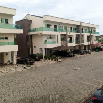 Nicely Built Mini Flat Apartment, Paradise Estate Chevron Alternative, Lekki, Lagos, Mini Flat for Rent