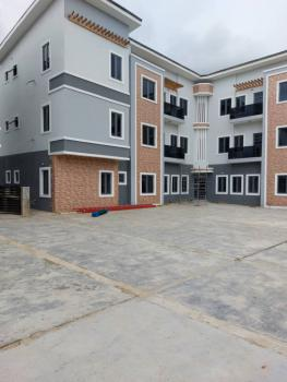 Luxury Built 3 Bedroom Flat with a Bq, Maryland, Lagos, Flat / Apartment for Sale