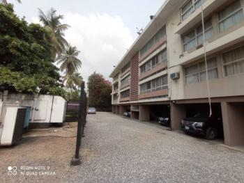 Three Storey Building with a Ground Floor Area of About 250m2, Ahmadu Bello Way, Victoria Island (vi), Lagos, Commercial Property for Sale
