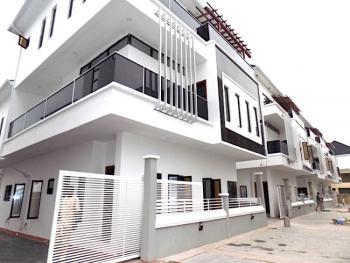 5 Bedroom Fully Detached Duplex + Bq, Ikate, Ikate Elegushi, Lekki, Lagos, Detached Duplex for Sale
