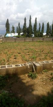 700 Sqm Piece of Land, Karu, Abuja, Residential Land for Sale