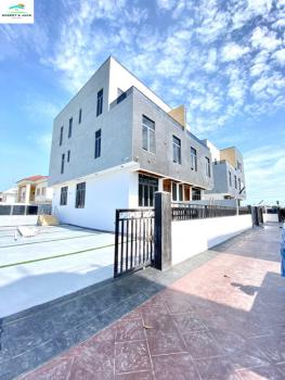 4 Bedroom Semi-detached Duplex with Swimming Pool, Lekki Phase 1, Lekki, Lagos, Semi-detached Duplex for Sale