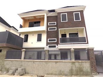 5 Bedroom Fully Detached Duplex  on 2 Floors + Bq, Ikate, Ikate Elegushi, Lekki, Lagos, Detached Duplex for Sale