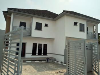Newly Built 4 Bedroom Semi Detached Duplex with a Room Bq, Ojodu, Lagos, Semi-detached Duplex for Sale