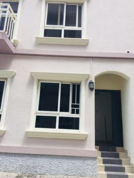 4 Bedrooms Terraced Duplex on 3 Floors, Oniru, Victoria Island (vi), Lagos, Terraced Duplex for Sale