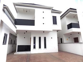 5 Bedroom Fully Detached Duplex + Bq, Ikate, Ikate Elegushi, Lekki, Lagos, Detached Duplex for Rent