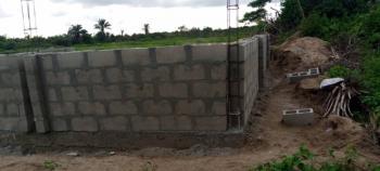 a Residential Plots of Land in an Estate, Proper Mart Estate, Sagamu, Ogun, Land for Sale