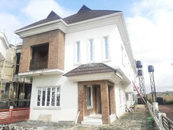 Tastefully Finished 4 Bedroom Detached Duplex, Victory Park Estate Osapa, Osapa, Lekki, Lagos, Detached Duplex for Rent