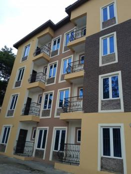 Brand New Luxury Serviced 3 Bedrooms Flat, Awuse Estate, Opebi, Ikeja, Lagos, Block of Flats for Sale