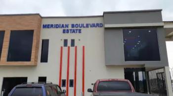 Mixed Used Land 300sqm and 500sq, Meridian Boulevard Estate, Off Abraham Adesanya, Okun-ajah, Ajah, Lagos, Mixed-use Land for Sale