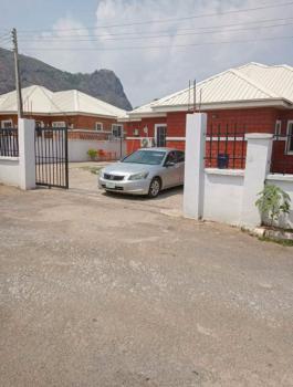 3 Bedrooms Semi Detached Bungalow, Brick Estate, Kubwa, Abuja, Semi-detached Bungalow for Sale