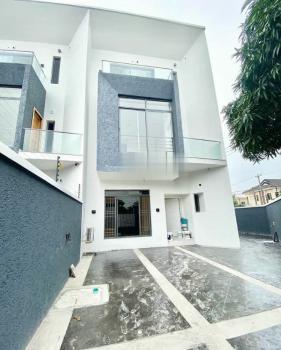 New Property, Lekki Phase 1, Lekki, Lagos, Terraced Duplex for Rent