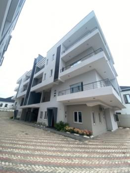 Luxury 3 Bedroom Flat with a Bq, Van Daniels Estate, Lekki, Lagos, Flat / Apartment for Sale