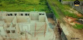 Onyx Abode Off Plan (2) Bedroom Semi Detached Duplex, Bogije, Ibeju Lekki, Lagos, Semi-detached Duplex for Sale