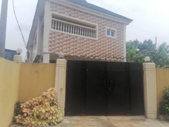 Distress Detached Duplex, Unilag Estate, Gra Phase 1, Magodo, Lagos, Detached Duplex for Sale