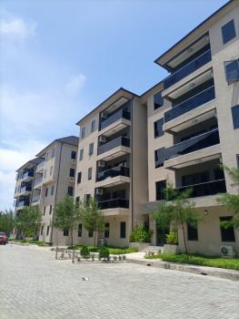 Spacious 3 Bedroom Flat, Ikota, Lekki, Lagos, Flat / Apartment for Rent