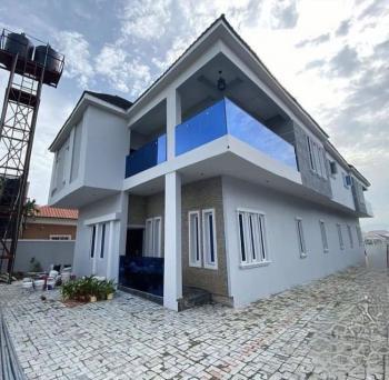 Luxury 4 Bedroom Duplex, Apo Resettlement, Apo, Abuja, Semi-detached Duplex for Sale