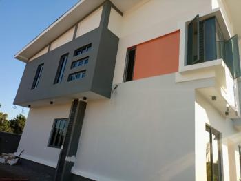 Exquisite 3 Bedroom Terrace Duplex with Bq, Bogije, Ibeju Lekki, Lagos, Terraced Duplex for Rent
