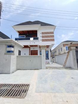 5 Bedroom Detached Duplex with Bq in a Serene Neighbourhood, Idado Estate, Lekki, Lagos, Detached Duplex for Sale