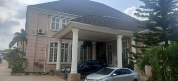 10 Bedroom Fully Detached Mansion, Asokoro District, Abuja, Detached Duplex for Rent