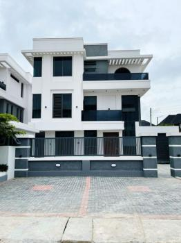 Superb 5 Bedrooms Detached Duplex with Swinming Pool and Maiden Quart, Ikate, Lekki, Lagos, Detached Duplex for Sale