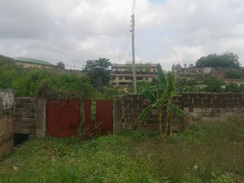 Fully Fenced Massive Land, New Garage, Lagos-ibadan, Challenge, Ibadan, Oyo, Mixed-use Land for Sale