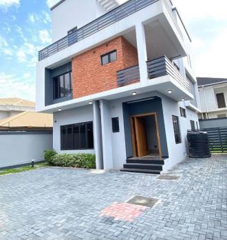 Luxury 4 Bedrooms Detached Duplex with Swimming Pool, Lekki Phase 1, Lekki, Lagos, Detached Duplex for Sale