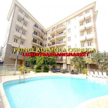 Premium 3 Bedroom Apartment +sauna+bq+pool+gym+garden, Central Ikoyi, Old Ikoyi, Ikoyi, Lagos, Flat / Apartment for Rent