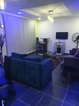 2 Bedrooms Luxury, Mubarak Bus-stop, Alagbole-akute Road, Ojodu Berger, Ojodu, Lagos, Flat / Apartment Short Let