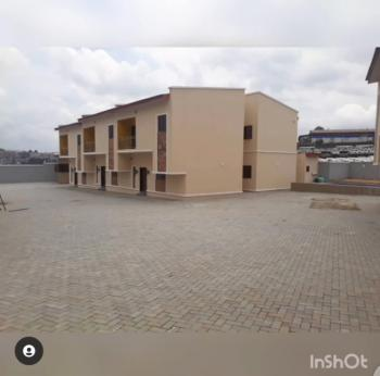 Service Newly Built 3 Bedroom with a Room Bq, Off Kudirat Abiola Way, Oregun, Ikeja, Lagos, Block of Flats for Sale