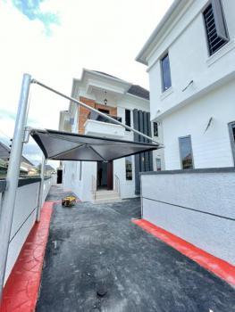 Luxurious 4 Bedrooms Duplex, Thomas Estate, Ajah, Lagos, Semi-detached Duplex for Sale