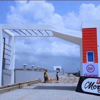 Accessible Dry Land Available, Gracias Morganite Idera Housing Scheme Lekki Epe Expressway, Eleko, Ibeju Lekki, Lagos, Mixed-use Land for Sale