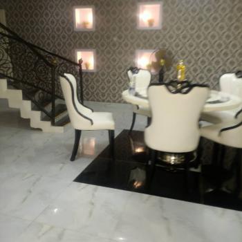 Newly Built 7 Bedroom Detached Duplex at Jericho Gra, Ibadan, Jericho Gra, Jericho, Ibadan, Oyo, Detached Duplex for Sale