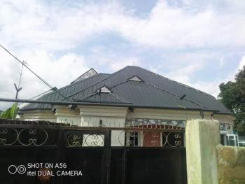 Luxuriously Finished 3 Bedroom Bungalow, Mbierebe, Off Stadium Road, Uyo, Akwa Ibom, Detached Bungalow for Sale