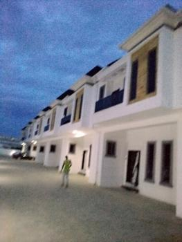 Luxury 4 Bedrooms Terrace Duplex, Orchid Road, Lekki, Lagos, Terraced Duplex for Sale