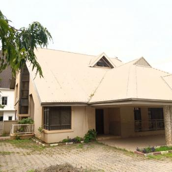 6 Bedroom Detached Duplex, Asokoro District, Abuja, Detached Duplex for Rent