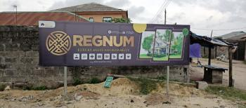 Buy and Build in a Well Developed Environment, Eputu, Ibeju Lekki, Lagos, Mixed-use Land for Sale