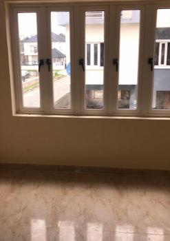 Four Bedroom Terrace Town House with 24 Hrs Light, Orchid Road, Ikota, Lekki, Lagos, Terraced Duplex for Rent