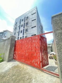 Luxury 3 Bedroom Apartment with 24 Hours Power Supply and a Bq, Ikoyi, Lagos, Flat / Apartment for Sale