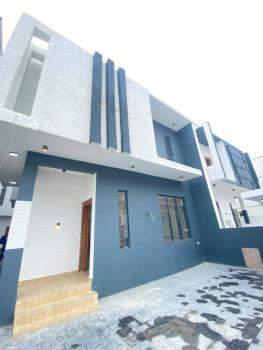 4 Bedroom Semi Detached Duplex, 2nd Toll Gate, Ikota, Lekki, Lagos, Semi-detached Duplex for Sale