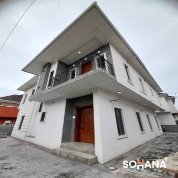 5 Bedroom Fully Detached Duplex with a Bq, Chevron, Lekki Phase 2, Lekki, Lagos, Detached Duplex for Sale