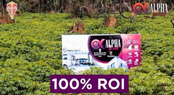 Land in a Fast Developing Area, Idi-iroko Behind Lekki Free Trade Zone, Ibeju Lekki, Lagos, Mixed-use Land for Sale