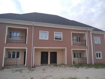 Luxuriously Built 4 Units If 3 Bedroom, Colonel Estate Bogije, Bogije, Ibeju Lekki, Lagos, Flat / Apartment for Rent