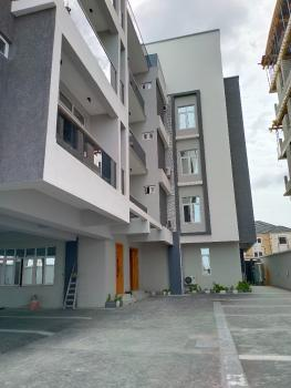 Luxury 3 Bedroom Apartments, Banana Island Road, Ikoyi, Lagos, Block of Flats for Sale