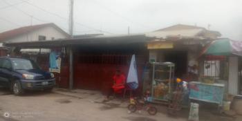 Well Maintained 3 Bedroom Bungalow and 3 Bedroom Duplex on 500sqm Land, 26 Adebola Street, Surulere, Lagos, Detached Bungalow for Sale
